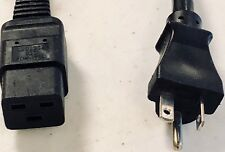 •CAB-US620P-C19-US  Power Cord   for Cisco   8 feet