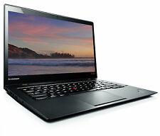 Lenovo X1 Carbon 3rd Gen Core i7 8GB Ram 256GB SATA III Windows 7 Pro Bluetooth