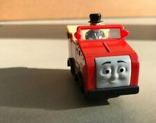 Thomas & Friends Take-n-Play. Winston, Die-cast Vehicle. Mattel 2012