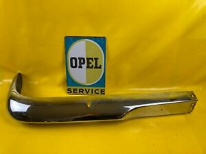 Used Vauxhall OLYMPIA Rekord P2 Bumper Corner Front