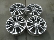 "18"" Ford F150 Factory Fx4 Oem Wheels Rims"