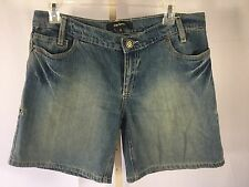 Women's Daisy Fuentes Denim Shorts 6
