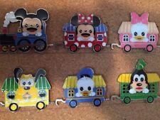 disney train pins 2010