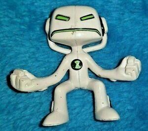"""Ben 10 - 4"""" (10cm) Action Figures Figure Alien Action Force - Echo Echo"""