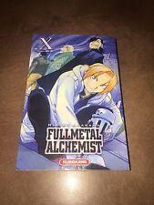 Manga FULLMETAL ALCHEMIST Double tome 20/21 en Français VF full metal tbe