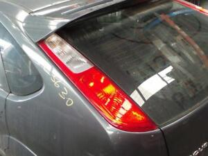 FORD FOCUS LEFT TAILLIGHT LS-LT, HATCH, XR5, 04/06-05/08