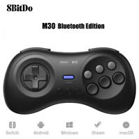 Wireless Controller 8Bitdo Bluetooth Gamepad for PC Nintendo Switch Classic