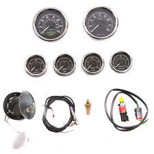 Smiths Flight Gauge Set (mph) - Classic, Kit Car , Retro, Instruments - INS0028