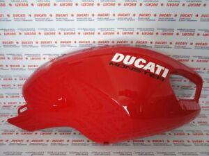 Carena fiancata Destra verkleidung fairing hull Ducati Monster 696 1100 796