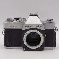 Vintage Mamiya Msx 500 Corps Caméra à Film Seulement 35mm
