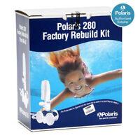 Polaris 280 Pool Cleaner Factory Rebuild Kit A48 A-48
