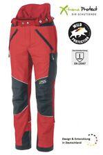 Pss X-Treme Protect Truies Imperméable Pantalon Taille 54 Nachsuche Sanglier