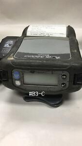 Zebra QL320 PLUS Bluetooth Mobile Printer Q3C-LUBA0000-00 , GradeB  #B3-C