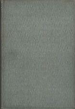 GUIDO FUBINI : LEZIONI DI ANALISI MATEMATICA_S.T.E.N. TORINO  1920_ IV EDIZIONE