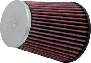 Universal air filter round tapered - UNITS: Each - K & N