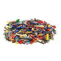 500 Teile Lego System Steine Kiloware gemischt 0,70 kg z.B. Platten Türen Bögen