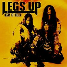 Legs Up 'Like A Bomb' Official - Glam Metal, Hair Metal, W.A.S.P.. Crue