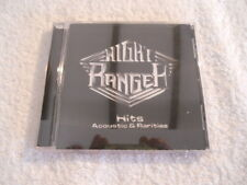 "Night Ranger ""Hits Acoustic & Rarities"" 2005 cd IRock Rec. Printed in USA NEW"