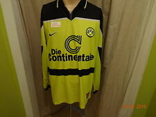 Borussia Dortmund Nike Langarm Champions League Sieger Trikot 1997 Gr.XL TOP