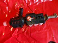 vtg retro Kenner The Real Ghostbusters  blaster proton ECTO POPPER RARE 1980s