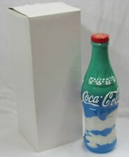 McDonald's Convention Coca-Cola Bottle 2002 - NIB