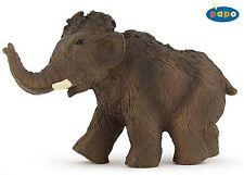 Mammutjunges 11 cm Dinosaurier Papo 55025