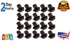 20-Pack Stove Gas Range Grate Rubber Feet Bumper Frigidaire Gallery Kit Replacem photo