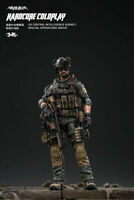 JOYTOY JTHC005 US CIA Special Operations Group Task force 1/18 Action Figure