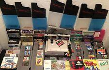 Original Nintendo NES Console System Bundle Lot with 30 Games