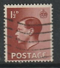 Eviii 1936 Sg459 White Spot Left Hand Side Of The Crown