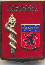 Direction Régionale Service de Santé des Armées LYON 2011 Boussemart 4913 (7730)