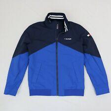 Tommy Hilfiger Men Classic yacht Nylon jacket size Small...
