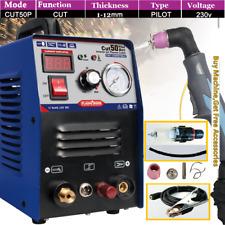 CUT-50P Air Inverter Plasma Taglierina Macchina di taglio 230V cutter machine