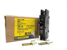 Square D QOU130 Circuit Breaker