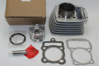 HONDA CG125 CYLINDER KIT BARREL PISTON KIT 1978 TO 1997 INC BRAZIL