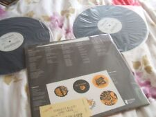 Subvert Blaze, rare Japan psych, Alchemy Records, no 195 with inserts etc
