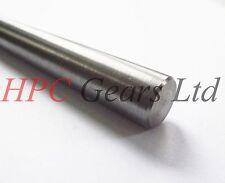 1,5 mm ALLUMINIO ROD BAR ALBERO FILO X 300mm modello MAKER HPC INGRANAGGI