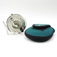 Tibor Light Tail Water CL Fly Fishing Reel. W/ Case.