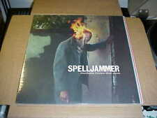 LP:  SPELLJAMMER - Inches From The Sun NEW SEALED DOOM METAL HARD ROCK
