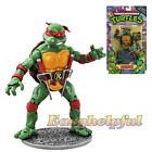 Teenage Mutant Ninja Turtles Classic Action Toys Figure TMNT BOX Raphael