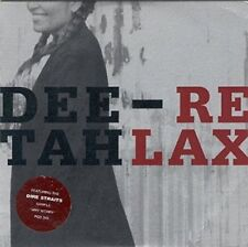 DEETAH Relax CD 3 Track B/w Blacksmith R&b Mix and Take Mines UK FFRR 1998