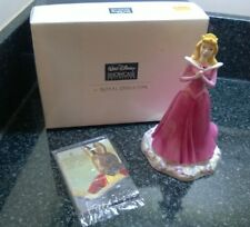 Royal Doulton  Figurine Disney Showcase Princess Sleeping Beauty  China Boxed