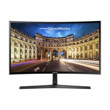 "Brand New Samsung 27"" Curved LED Gaming Monitor 1920x1080 60hz"