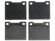 For 1965-1975 Lotus Seven Brake Pad Set Front Raybestos 94768RY 1966 1967 1968
