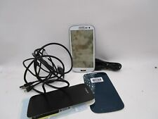 Samsung Galaxy S3 Phone With Accessories