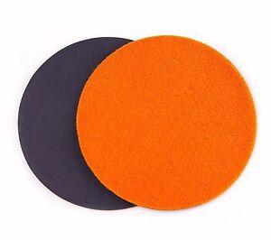 GP20 Ultra-Fine Silicon Carbide Sanding Discs P1000 Abrasive Discs Hook and Loop