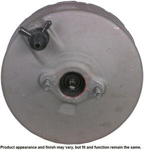 Power Brake Booster-Vacuum Cardone 54-74100 Reman