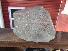 Glass Rock Slag Clear Clear Bubbles 12.0 lb Rocks Ss69 Landscaping Aquarium