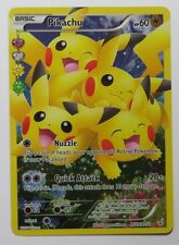 Pikachu - RC29/RC32 Generations Radiant Collection - Rare Pokemon Card