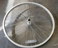 "24"" Quick Release Aluminum mountain bike Wheel Sealed Mech. Exage HB-RM50"